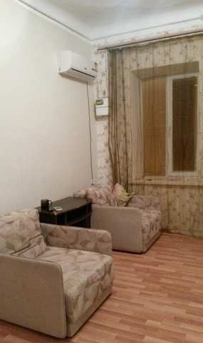 г. Феодосия, Победы ул, 1-комнатная квартира, 25 кв м, Продажа