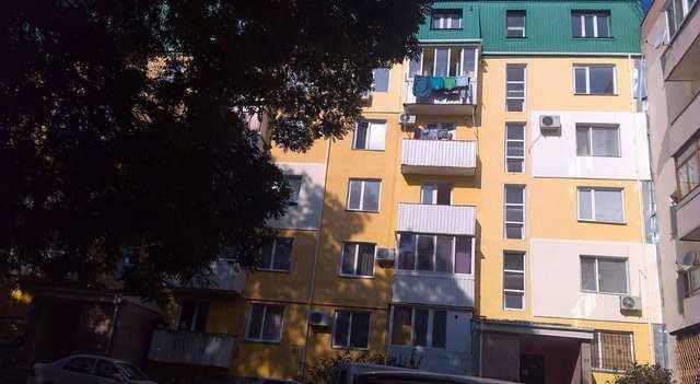 пос. Солнечное, Центральная ул, 2-комнатная квартира, 55 кв м, Продажа