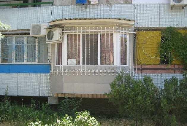 пгт Орджоникидзе, Больничный пер., 1-комнатная квартира, 33 кв м, Продажа