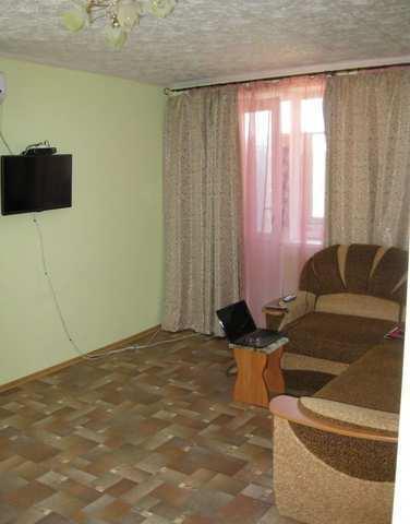 пос. Первомайское, Садовая, 1-комнатная квартира, 41 кв м, Продажа