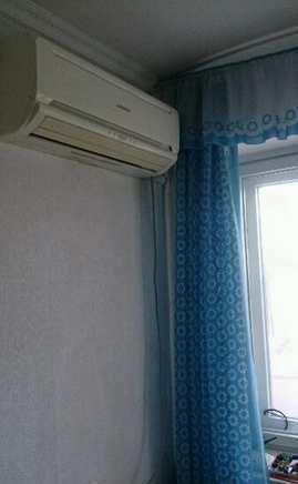 г. Феодосия, Симферопольское шоссе, 1-комнатная квартира, 30 кв м, Продажа
