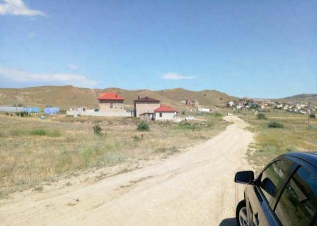 с. Миндальное, Солнечная Долина СПК, участок, 6 сот, Продажа