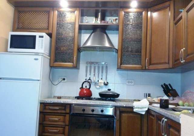 г. Феодосия, Степаняна ул, 3-комнатная квартира, 85 кв м, Продажа