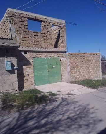 с. Солнечное, АГК Солнечный, гараж, 200 кв. м, продажа.