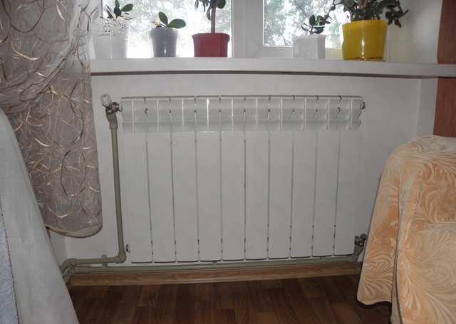 г. Феодосия, Керченское шоссе, 2-комнатная квартира, 48 кв м, Продажа