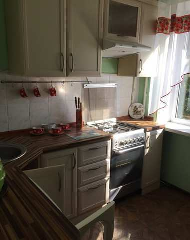 г. Феодосия, Старшинова Бульвар, 2-комнатная квартира, 45 кв м, Продажа