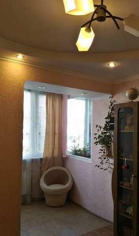 г. Феодосия, Гарнаева ул, 2-комнатная квартира, 54 кв м, Продажа