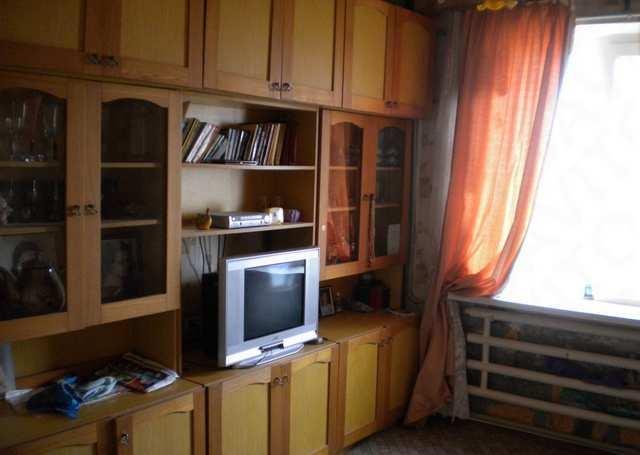 пгт Приморский, Просвещения ул, 3-комнатная квартира, 73 кв м, Продажа