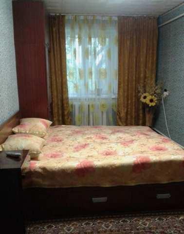пос. Кировское, Горького ул, 3-комнатная квартира, 60 кв м, Продажа