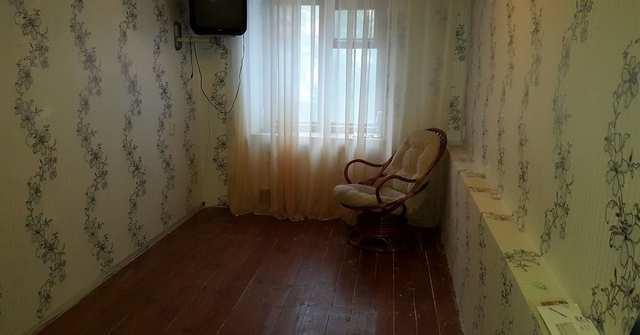 пгт Приморский, Железнодорожная ул, 3-комнатная квартира, 64 кв м, Продажа