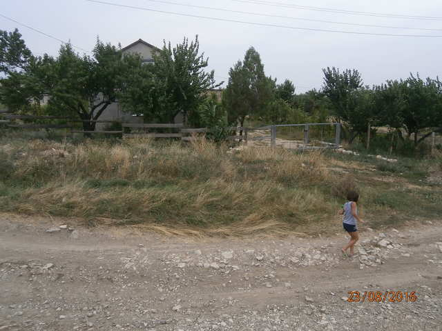 с Отважное, ул Юбилейная, участок 10 соток, садоводчество