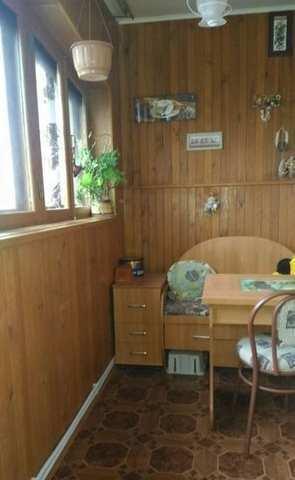г. Феодосия, Челнокова ул, 4-комнатная квартира, 91 кв м, Продажа