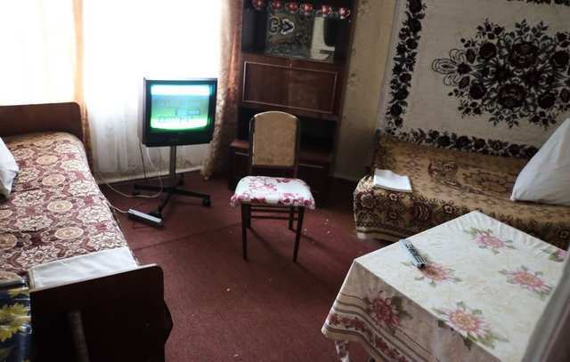 г. Феодосия, Октябрьская ул, 2-комнатная квартира, 40 кв м, Продажа