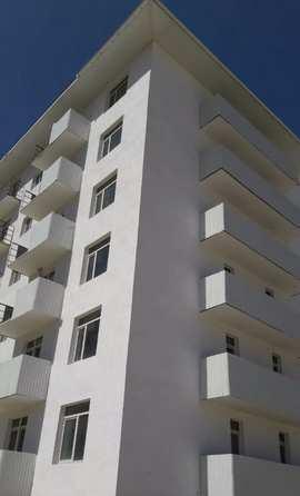 г. Феодосия, Габрусева ул, 2-комнатная квартира в новостройке, 57 кв м, Продажа
