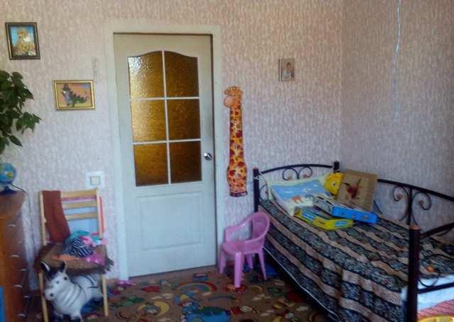 Купить 3 комнатную квартиру 90,2 кв м по ул Десантников в Феодосии