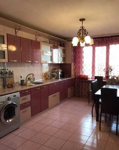 г. Феодосия, Симферопольское шоссе, 3-комнатная квартира, 99 кв м, Продажа