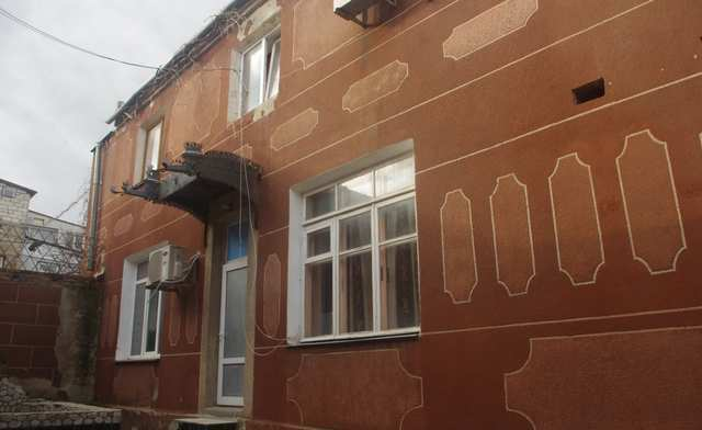 г. Феодосия, Шмидта ул, дом, 141 кв м, 6.3 сот, Продажа
