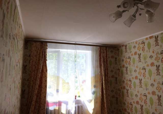 г. Феодосия, Челнокова ул, 3-комнатная квартира, 69 кв м, Продажа