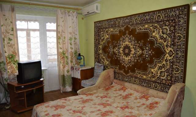 г. Феодосия, Федько ул, 2-комнатная квартира, 44 кв м, Продажа