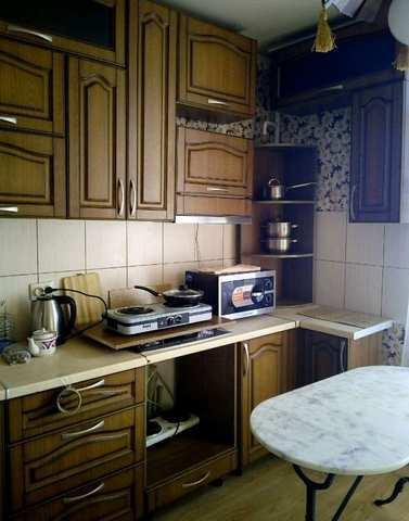 г. Феодосия, Дружбы ул, 1-комнатная квартира, 36 кв м, Продажа