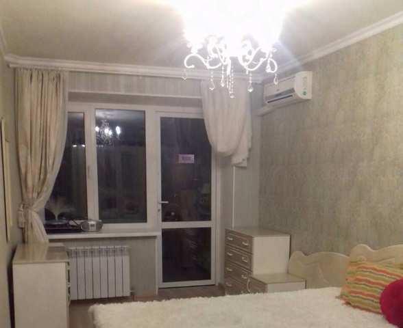 г. Феодосия, Чкалова ул, 4-комнатная квартира, 120 кв м, Продажа