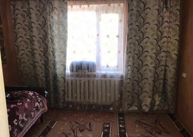 г. Старый Крым, Розы Люксембург ул, 2-комнатная квартира, 43 кв м, Продажа
