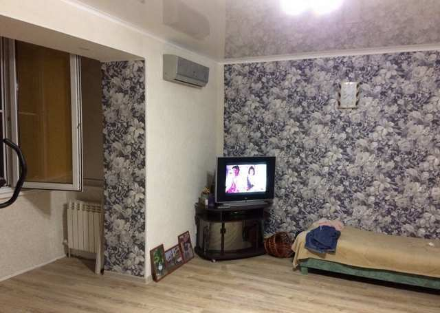 г. Старый Крым, Карла Либкнехта ул, 1-комнатная квартира, 34 кв м, Продажа