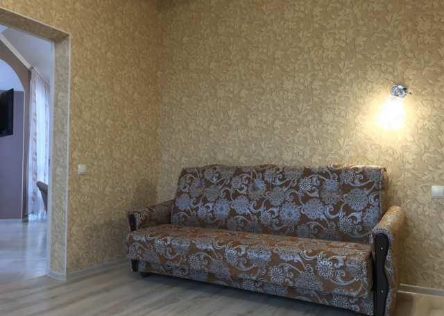 г. Феодосия, Боевая ул, 4-комнатная квартира, 135 кв м, Продажа