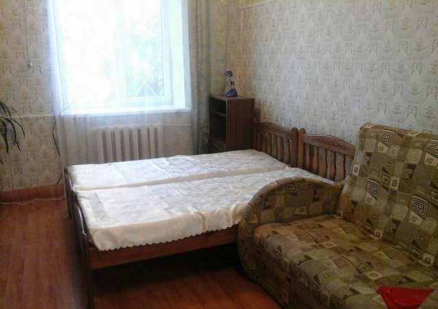 пгт Орджоникидзе, Нахимова ул, 2-комнатная квартира, 56 кв м, Продажа