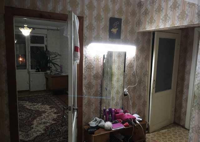 г. Феодосия, Революционная ул, 3-комнатная квартира, 69 кв м, Продажа