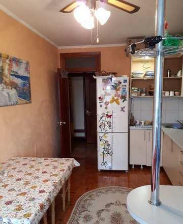 г. Феодосия, Чкалова ул, 1-комнатная квартира, 45 кв м, Продажа