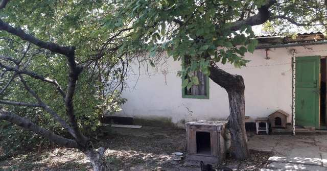 г. Феодосия, Зеленый пер., дом, 38 кв м, 6.5 сот, Продажа