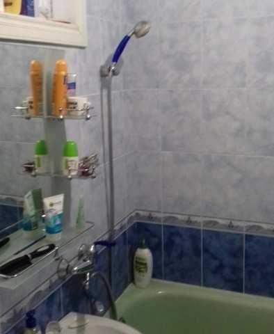 пос. Кировское, Кирова ул, 3-комнатная квартира, 68 кв м, Продажа