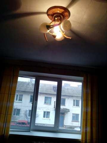 пос. Кировское, Советское шоссе, 2-комнатная квартира, 54 кв м, Продажа