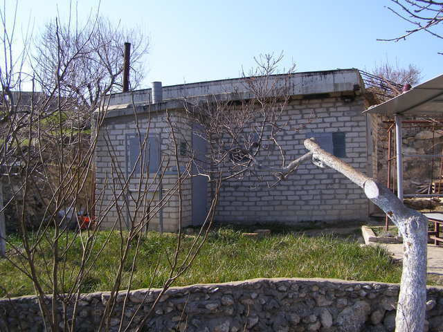 г. Щелкино, Энергетик СПК, дача, 86 кв м, 8 сот, Продажа