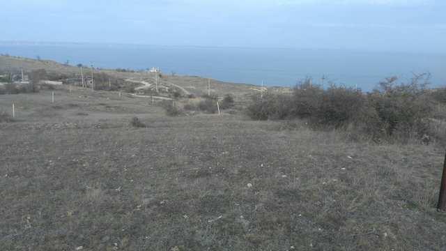г. Феодосия, Корабельный пер., участок, 9.8 сот, Продажа