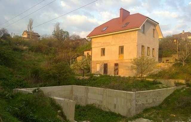 г. Феодосия, Северная ул, дом, 160 кв м, 10 сот, Продажа