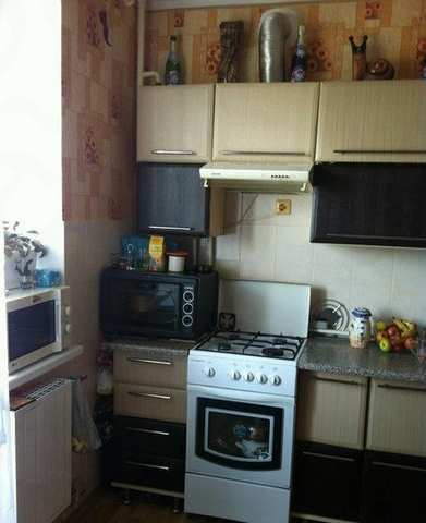 пгт Приморский, Авиационная ул, 3-комнатная квартира, 73 кв м, Продажа