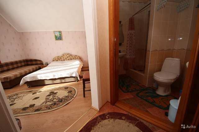 г. Феодосия, Революционная ул, дом, 401 кв м, 5 сот, Продажа
