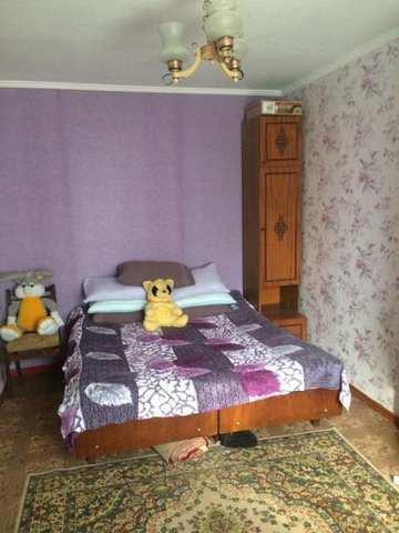 пос. Яркое Поле, Спортивная, 4-комнатная квартира, 75 кв м, Продажа