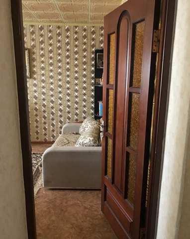 г. Феодосия, Гарнаева ул, 3-комнатная квартира, 72 кв м, Продажа