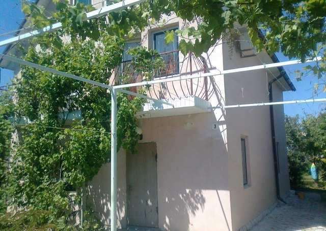 пгт Орджоникидзе, Двуякорная бухта, дача, 100 кв м, 4 сот, Продажа