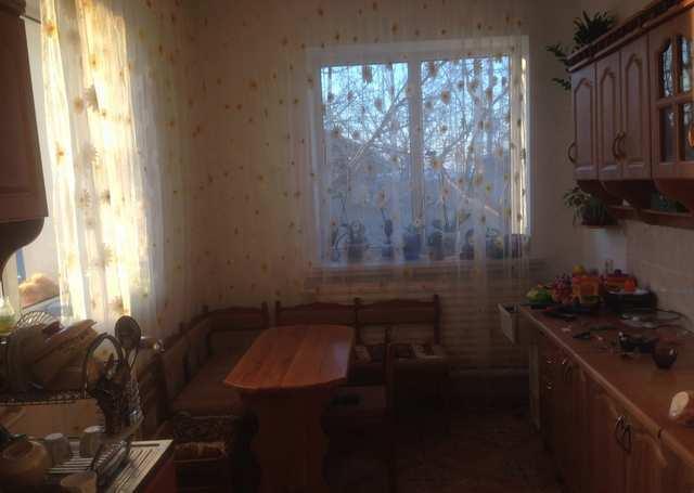 пос. Кировское, Горького ул, дом, 120 кв м, 8.5 сот, Продажа