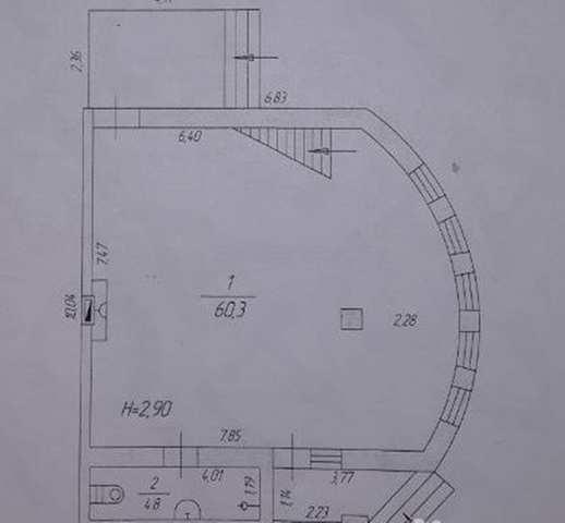 пгт Коктебель, Школьный пер., дом, 116 кв м, 5 сот, Продажа