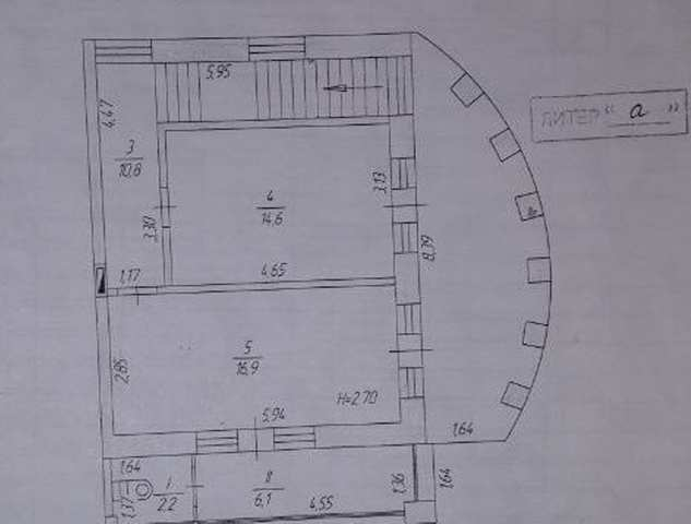 пгт Коктебель, Школьный пер, дом 116 кв м, участок 5 соток, Продажа