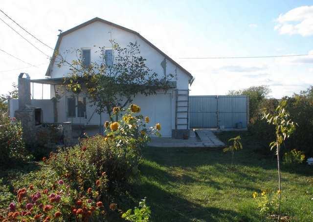 пгт Приморский, СПК Аквамарин, дом 70 кв м, 12 соток, дачное, продажа.