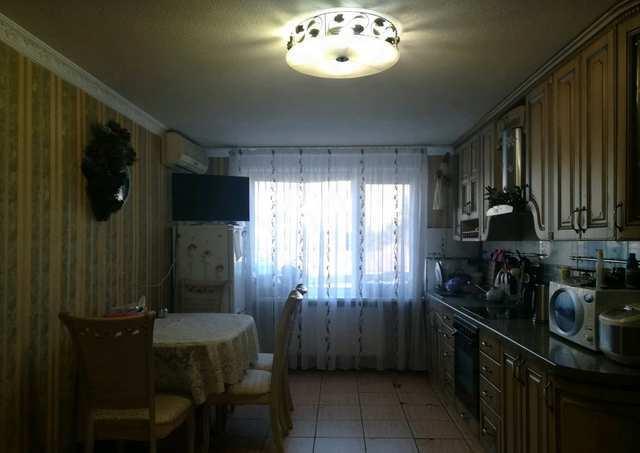 пгт Коктебель, Ленина ул, 2-комнатная квартира, 45 кв м, Продажа