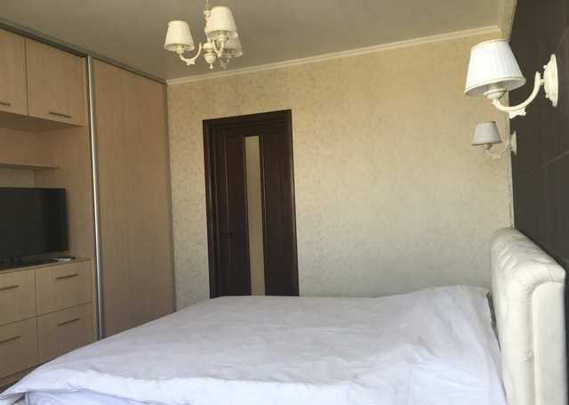 г. Феодосия, Симферопольское шоссе, 2-комнатная квартира, 55 кв м, Продажа