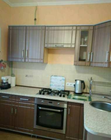 г. Феодосия, Дружбы ул, 3-комнатная квартира, 76 кв м, Продажа