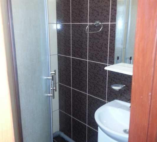 пгт Партенит, Нагорная, 2-комнатная квартира, 56 кв м, Продажа